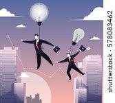 vector illustration of... | Shutterstock .eps vector #578083462