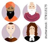 Set Of Philosophers