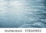 water surface with ripples and... | Shutterstock . vector #578269852