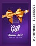festive greeting card or flyer... | Shutterstock .eps vector #578350036