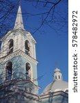 Church Of The Smolensk Mother...