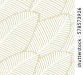seamless pattern of stylized...   Shutterstock .eps vector #578573926