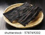 Japanese Dry Kelp