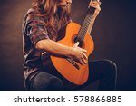hobby passion concept....   Shutterstock . vector #578866885