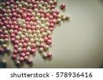 sprinkles | Shutterstock . vector #578936416