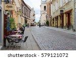 Vilnius  Lithuania   July 10 ...
