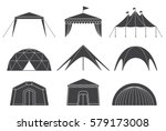 Tents For Camping In The Natur...
