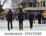 istanbul turkey   10 february ... | Shutterstock . vector #579173785
