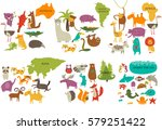 vector illustration of the... | Shutterstock .eps vector #579251422