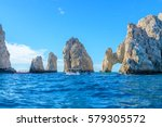 The Arch Point  El Arco  At...