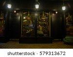 bangkok  thailand   february 3  ... | Shutterstock . vector #579313672