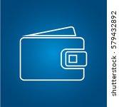 wallet icon. wallet symbol for...