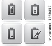 display phone icons   Shutterstock .eps vector #57956557