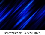 abstract blue background with... | Shutterstock . vector #579584896