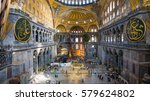 istanbul  turkey   september 10 ... | Shutterstock . vector #579624802