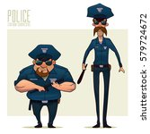 Police Officers  Policeman ...