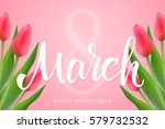 vector illustration  beautiful... | Shutterstock .eps vector #579732532