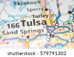 Tulsa. Oklahoma. Usa