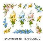 flowers bouquet   sweet pea ...