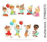 Little Children Birthday...