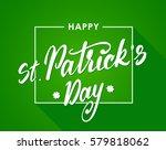 vector illustration ... | Shutterstock .eps vector #579818062
