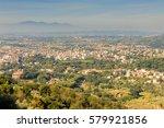 montecatini terme | Shutterstock . vector #579921856
