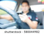 picture blurred  for background ... | Shutterstock . vector #580044982