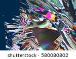background of glitch... | Shutterstock . vector #580080802