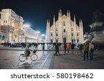 Milan  Italy   November 12 ...