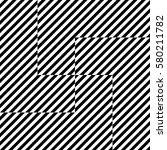 vector seamless pattern.... | Shutterstock .eps vector #580211782