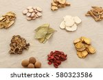chinese herbal medicine and