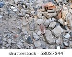 Material From Demolished House