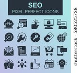 set of pixel perfect search...