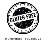 gluten free stamp.sign.seal....