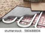 heating concept underfloor