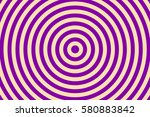 illustration of purple and... | Shutterstock . vector #580883842
