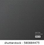 vector illustration of speaker...   Shutterstock .eps vector #580884475
