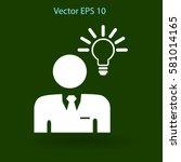 idea vector icon