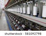 Textile Fabric Manufacturing...