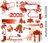 design elements | Shutterstock .eps vector #5812336