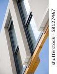 modular home | Shutterstock . vector #58127467