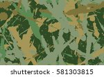seamless texture of dynamic...   Shutterstock .eps vector #581303815