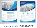 template vector design for... | Shutterstock .eps vector #581376322