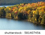 Canadian Fall Foliage