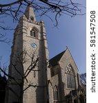 View Of St. Gabriel\'s Church ...