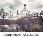 Orthodox Church In The Ancient...