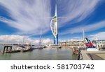 Portsmouth  Uk. 16th February...