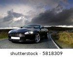 Aston Martin Db9s Under A...