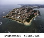 Galle Fort  Sri Lanka  As Seen...