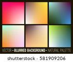 vector abstract background....   Shutterstock .eps vector #581909206